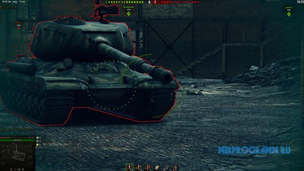 World of Tanks новая версия