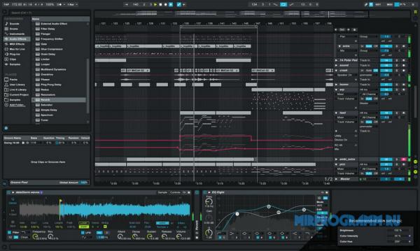 Ableton Live новая версия