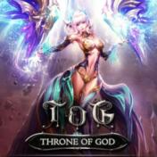 Throne of God последняя версия