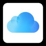 iCloud последняя версия