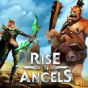 Rise of Angels последняя версия