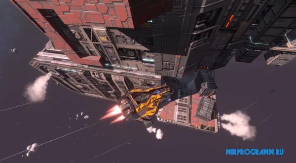Star Conflict русская версия игры