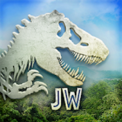 Jurassic World последняя версия