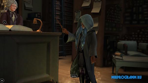 Harry Potter Hogwarts Mystery для Windows