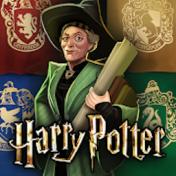 Harry Potter Hogwarts Mystery последняя версия