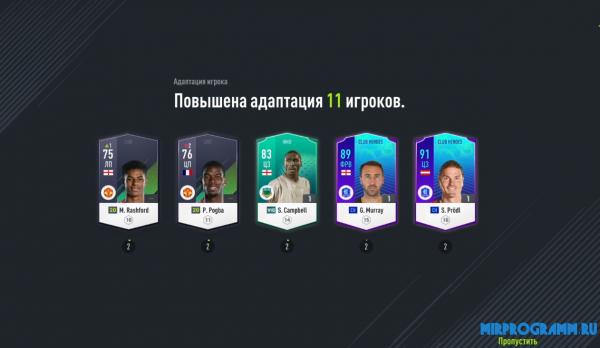 FIFA Online 4 на ПК